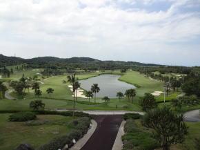 台湾ゴルフ場 ミラマー