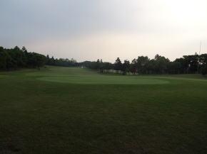 長庚ゴルフ場