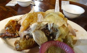 台東民族料理