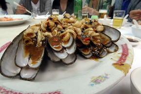 香港 料理
