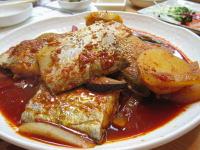 済州おすすめ 太刀魚料理