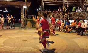 台東民俗舞踊