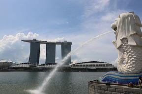 シンガポール現地手配